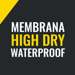 membrana high dry waterproof